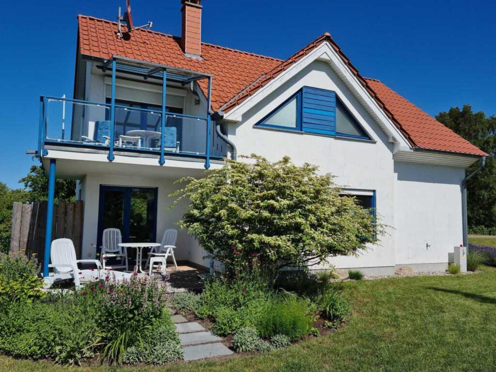 Haus Boddenblick, Ferienwohnung, 'Haus Boddenblick