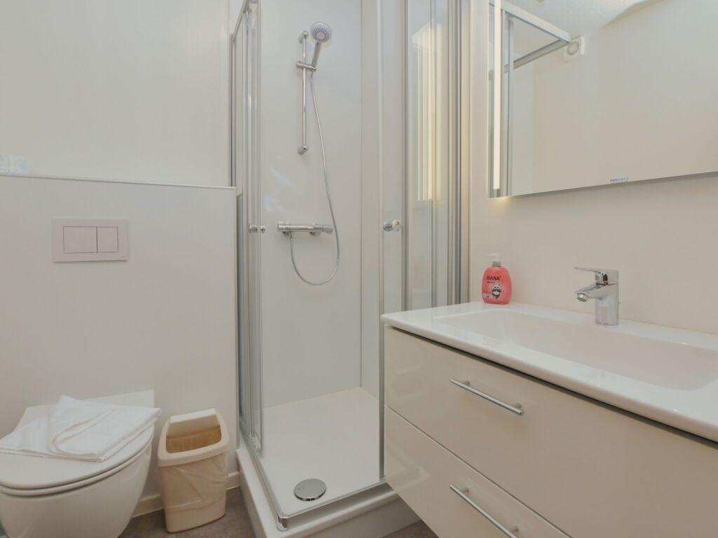 BUE - Appartementhaus 'Seewind', 108 - Pellworm 2-