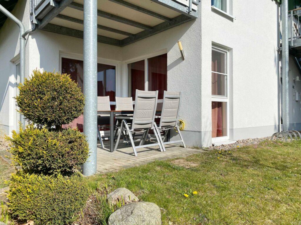 Dünenresidenz Karlshagen, Gingsterweg 4c, WE G 4c
