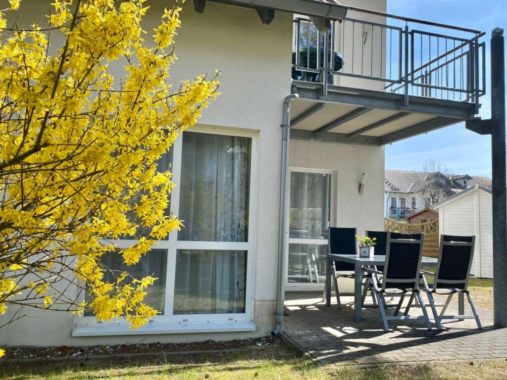 Dünenresidenz Karlshagen, Sanddornweg 1a, WE Sandd