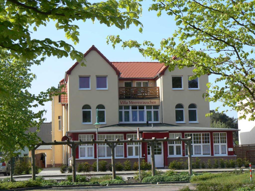 Villa Meeresrauschen, Wohnung 'Sonnenschein'