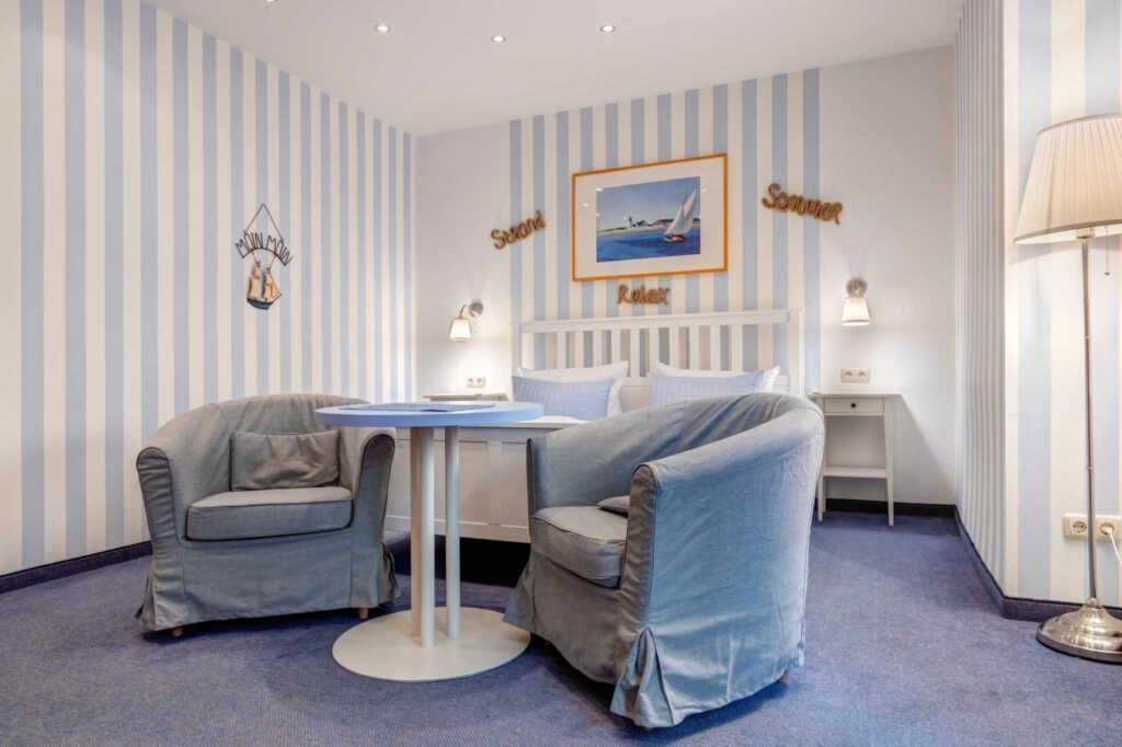 Hotel Villa Seeschl��chen, 17, gro�es DZ, Erdgesch