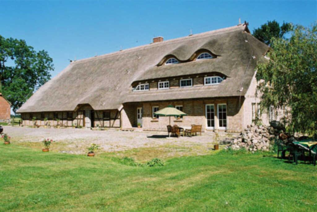 Rügen-Fewo 207, Ferienhaus