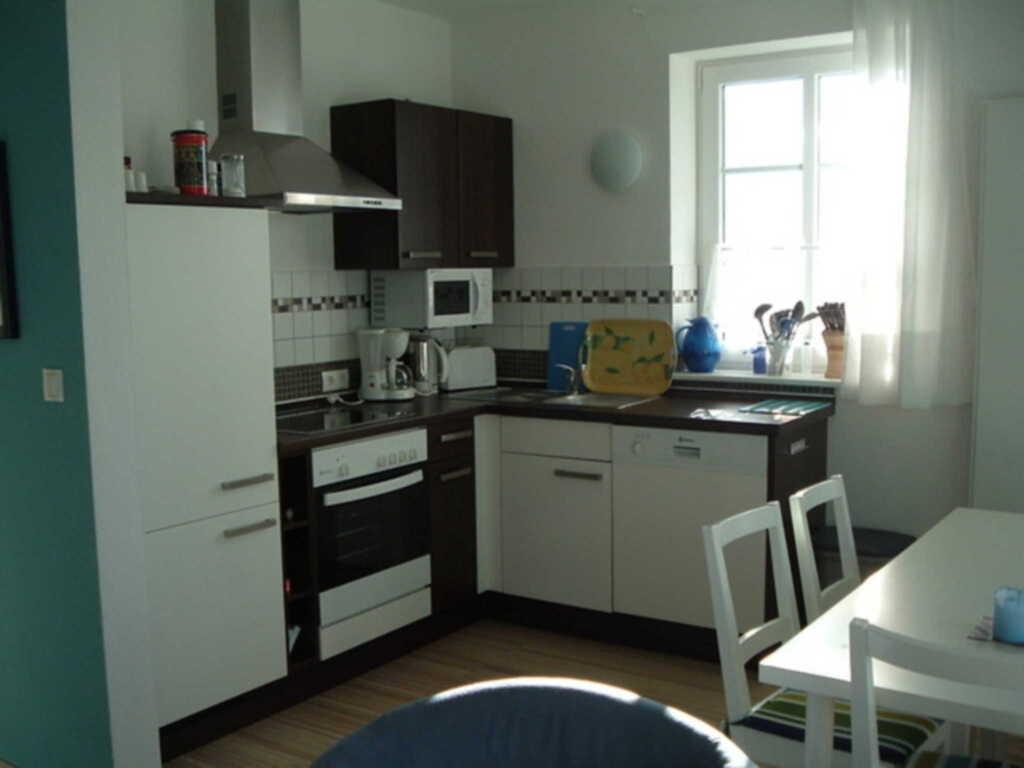 Suester Hüsing Ferienwohnung 45422, 4 Raum Blau-45