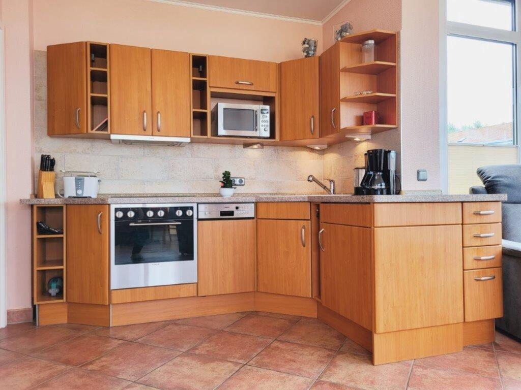Appartementanlage 'Residenz Am Yachthafen', (233)