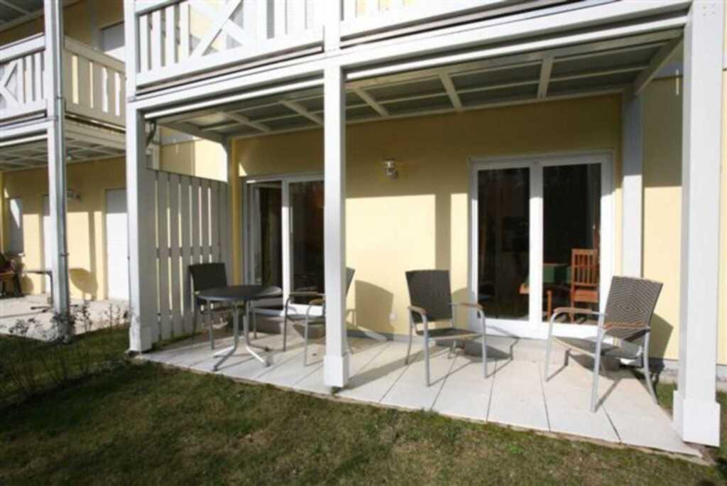 Appartmenthaus 'Villa Laura', (230) 3- Raum- Appar