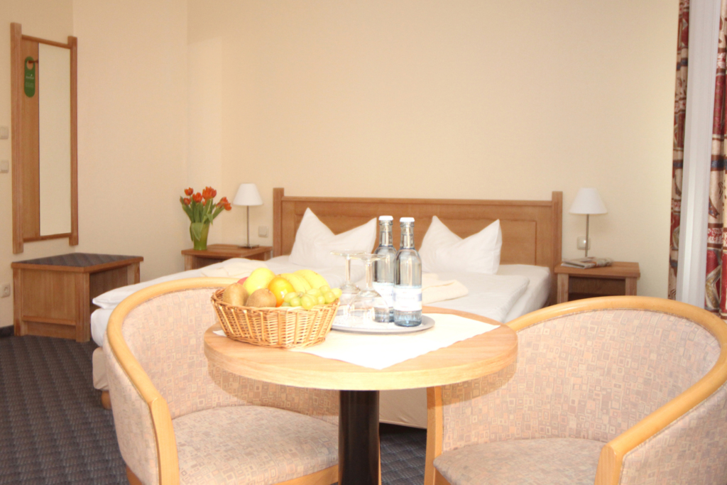 Hotel Residenz Waldoase, 1w2o4B