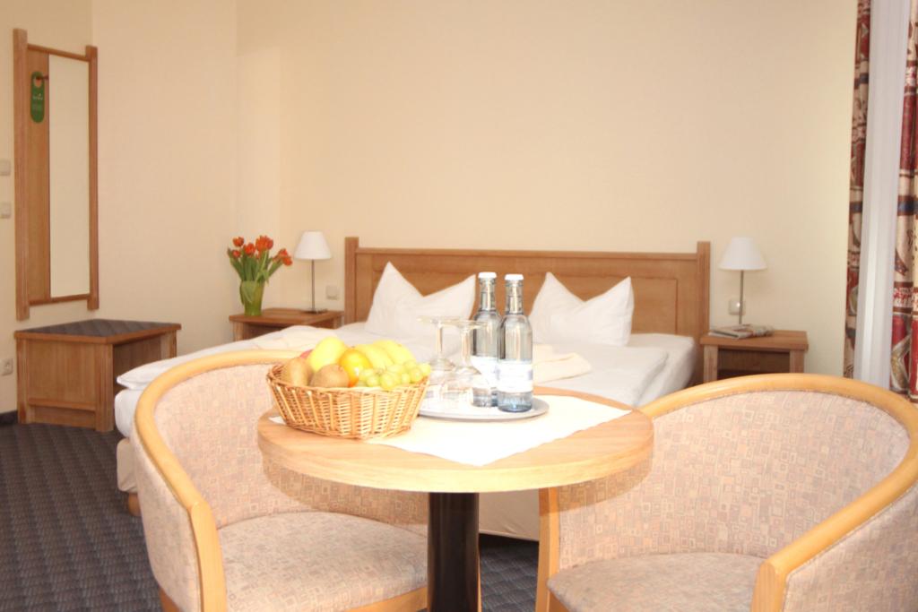 Hotel Residenz Waldoase, 1w2o5B
