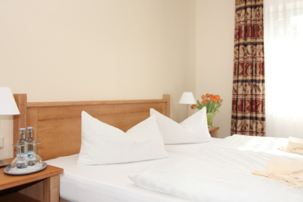 Hotel Residenz Waldoase, 1w4o2B