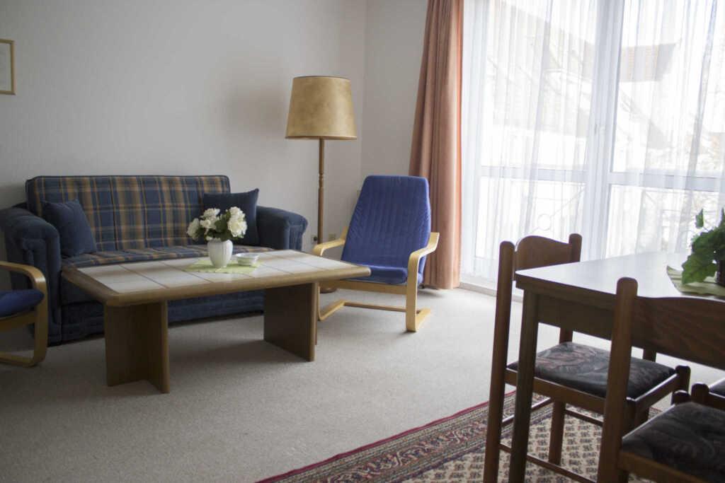 Residenz Magnushof, Ferienwohnung 2-R., 50 m�