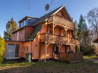 Pension in Prerow, 02 - Doppelzimmer in Prerow (Ostseebad) - kleines Detailbild