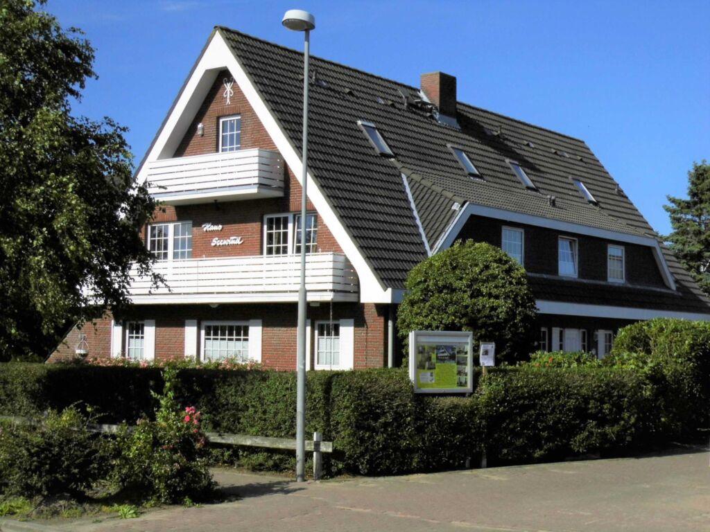 BUE - Appartementhaus 'Seewind', 009 - Kampen 3-Ra