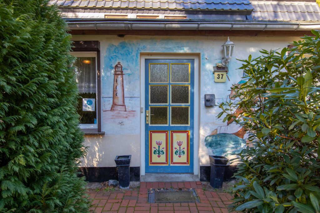 Pension in Prerow, Z 05 - Doppelzimmer