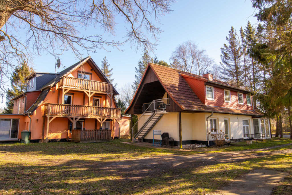 Pension in Prerow, Z 07 - Appartement
