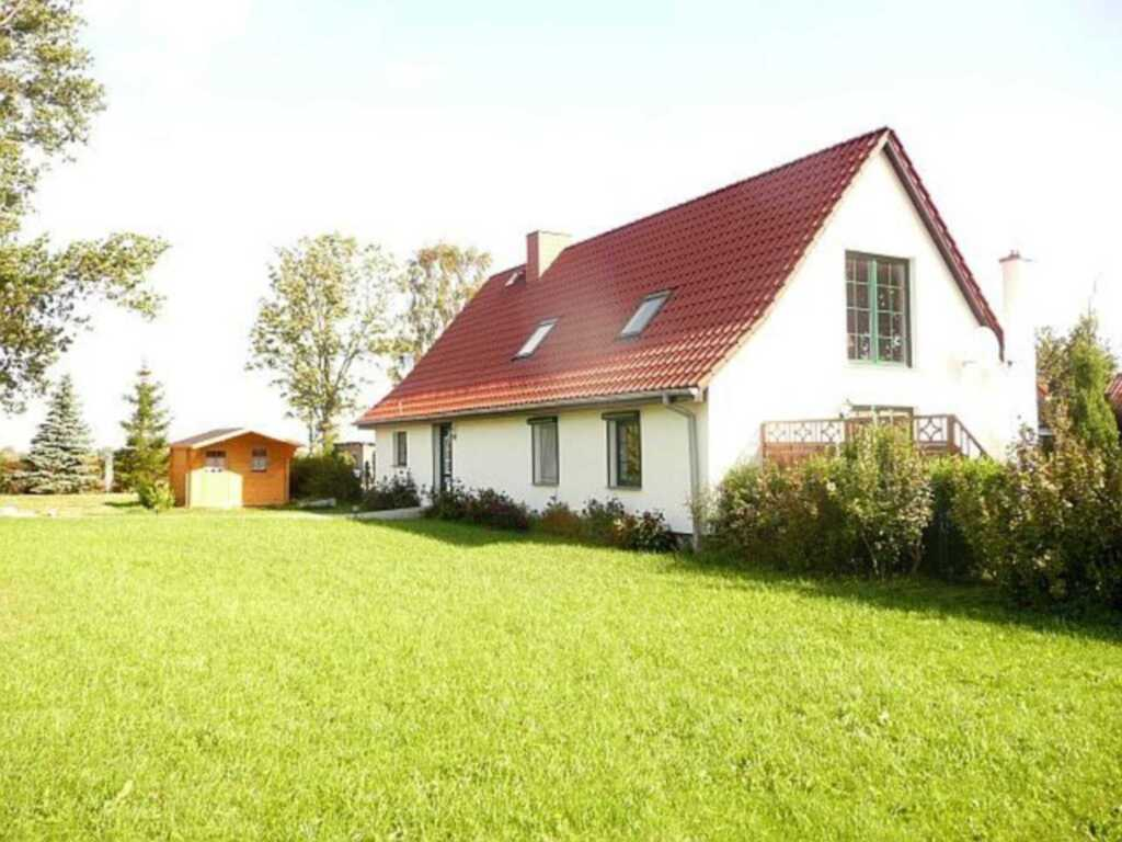 R�gen-Fewo 160, Ferienhaus