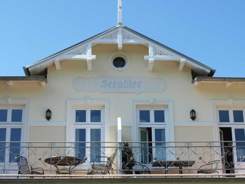 Villa Seeadler Whg. SA-04., Seeadler Whg. 04