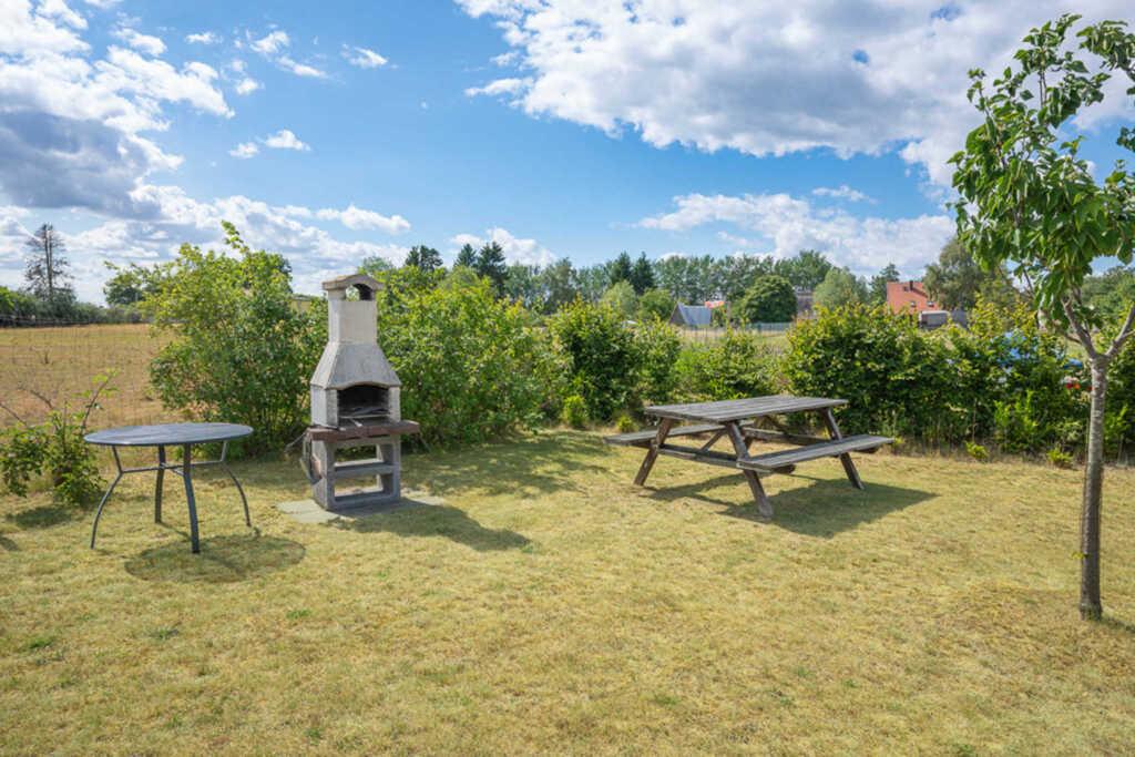 Ferienhaus An den Deichwiesen Karlshagen, DW 01-2-