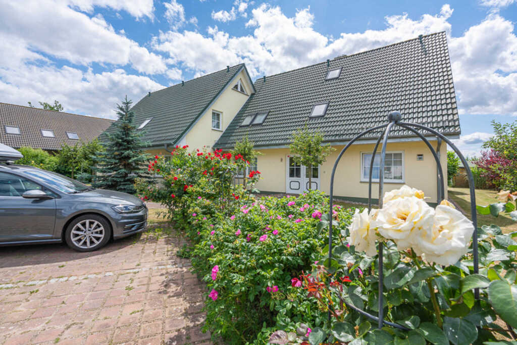 Ferienhaus An den Deichwiesen Karlshagen, DW 08-3-