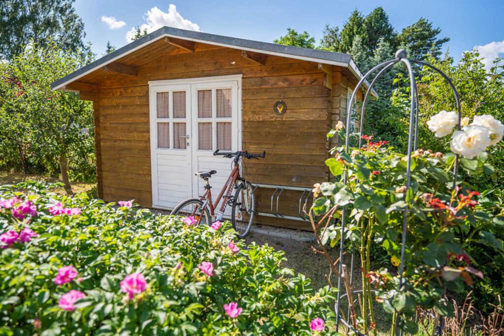 Ferienhaus An den Deichwiesen Karlshagen, DW 02-2-