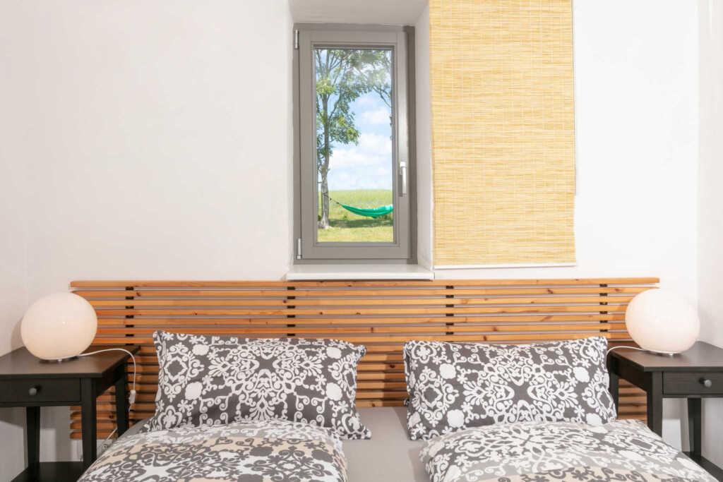 Ferienwohnungen im Sonnenhaus, Morgentau