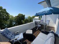 Villa Azur   WE18149, 2-Zimmer Komfort Meerblick Whg #2 in Sassnitz auf Rügen - kleines Detailbild