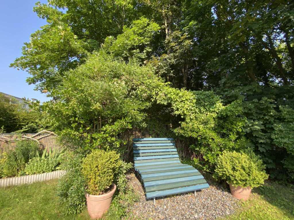 Villa Azur WE18149, 3-Zimmer Komfort Meerblick W