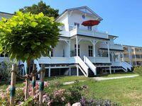 Villa Azur   WE18149, 3-Zimmer Komfort Meerblick Whg #6 in Sassnitz auf Rügen - kleines Detailbild