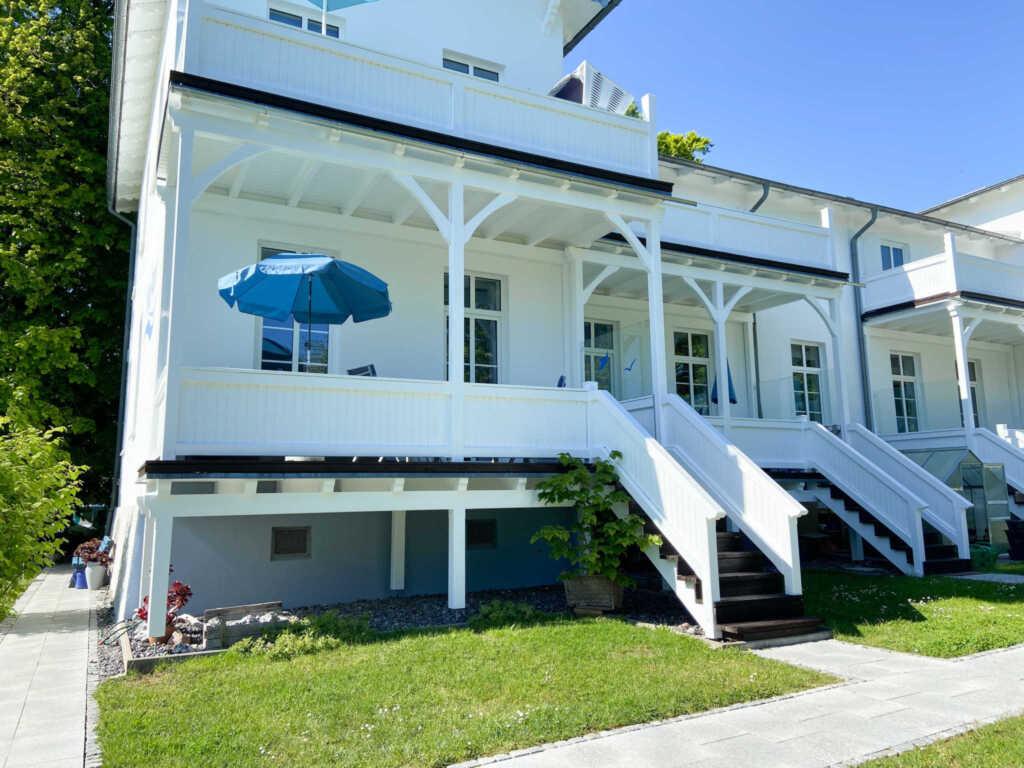 Villa Azur WE18149, 1-Zimmer- Apartement Meerbli