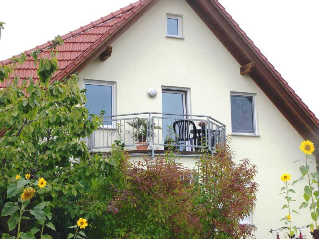 Ferienwohnungen Watzke, Ferienwohnung OG links