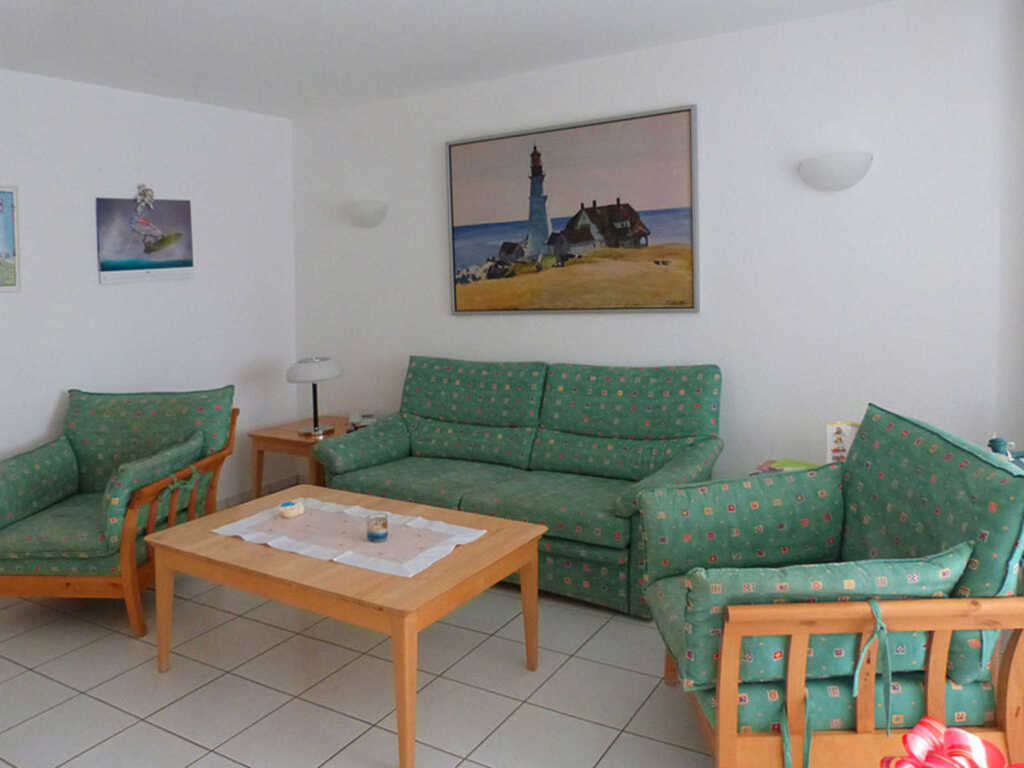 Residenz Waldhaus (Piepenbring), 2 Zimmer Whg.15