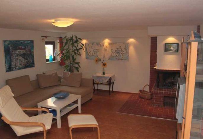 Ferienwohnung 'Haus Baltic'