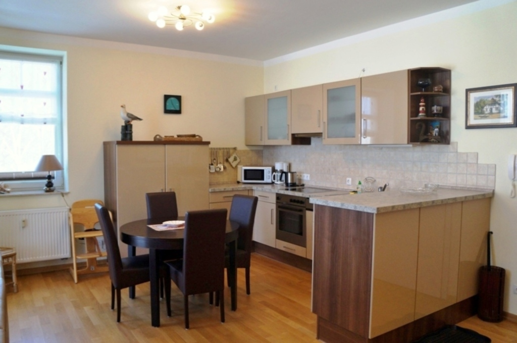 Villa Bergfrieden - Ferienwohnung 45428, Wohnung 2