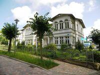 Villa Gertrud, Ferienwohnung Kaiser in Zinnowitz (Seebad) - kleines Detailbild