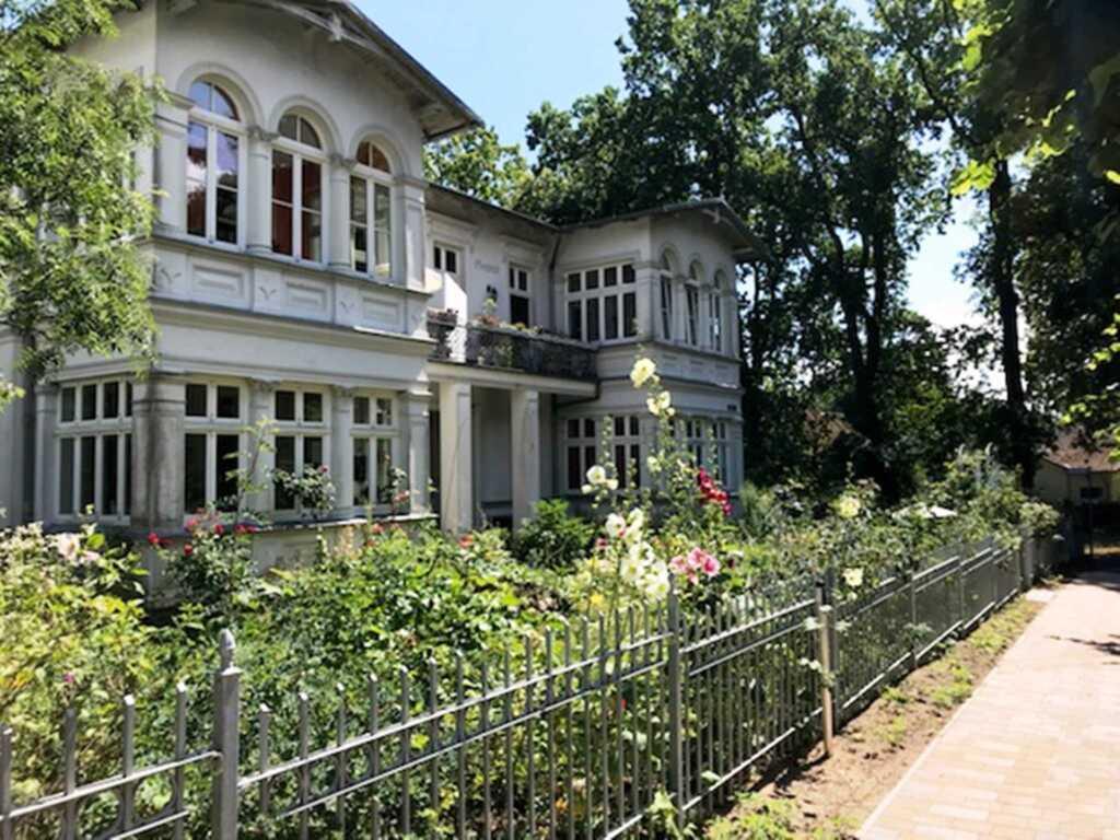 Villa Gertrud, Ferienwohnung Kaiser
