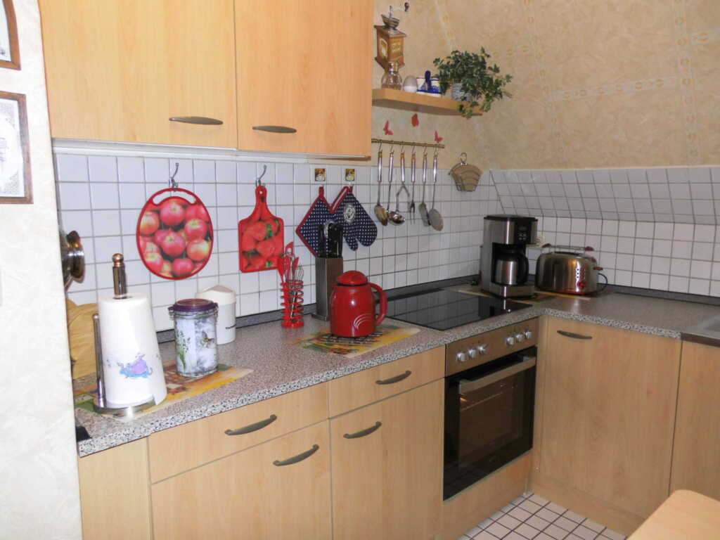 BUE - Haus Denner ***, FeWo 2-Raum