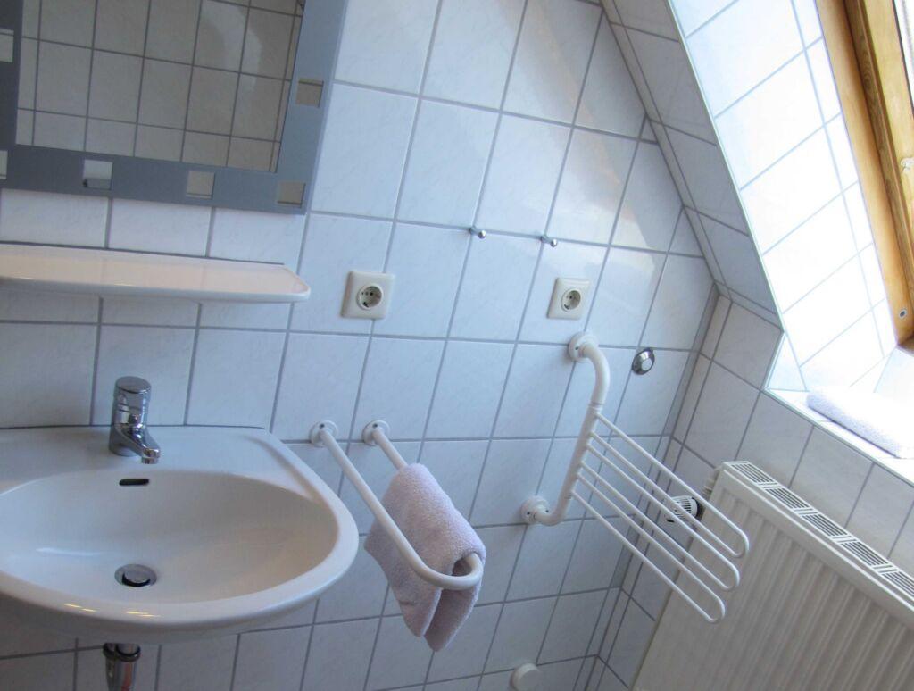 BUE - Haus Leißner ***, 102 2-Raum Spülm. (LTO,MNC
