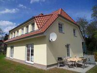 Ferienhaus Am K�stenwald       ca. 300m zum Ostseestrand, Ferienhaus Am K�stenwald in K�lpinsee - Usedom - kleines Detailbild