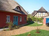 Landschek, **** Ferienhaus 'Das Ulmenhaus', Ferienhaush�lfte in Morgenitz - Usedom - kleines Detailbild