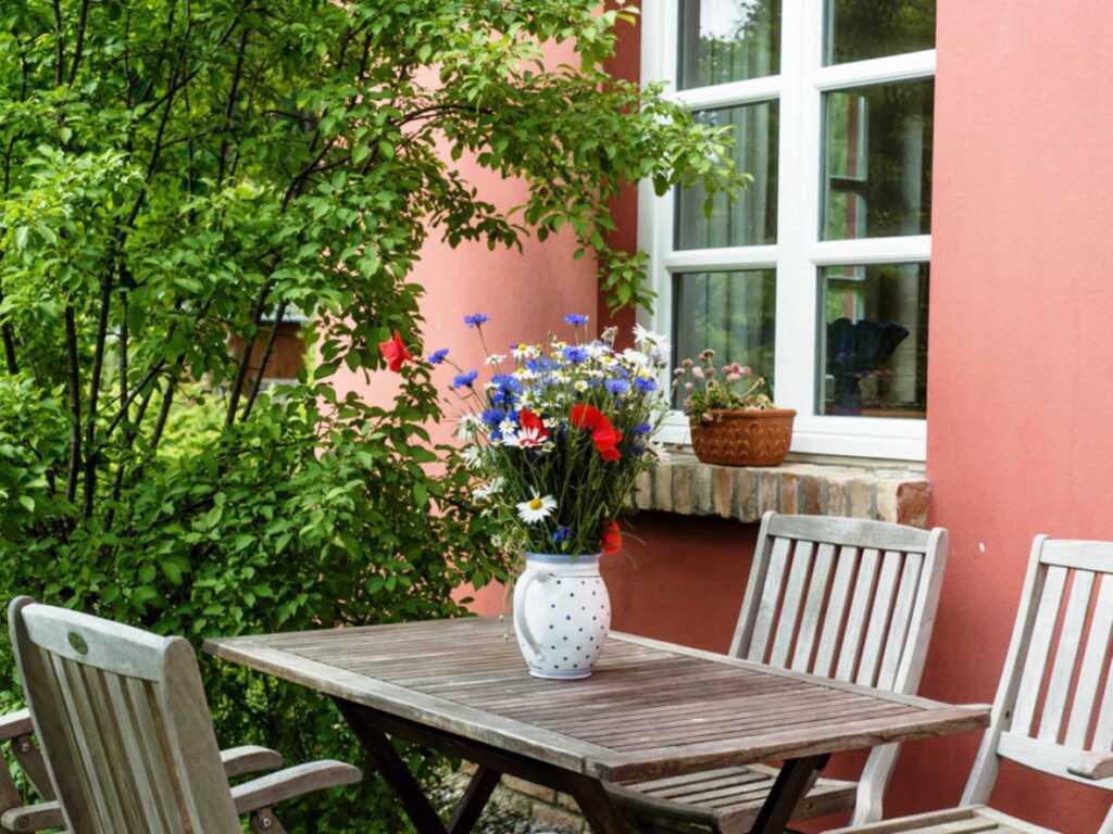 Landschek, **** Ferienhaus 'Das Ulmenhaus', Ferien