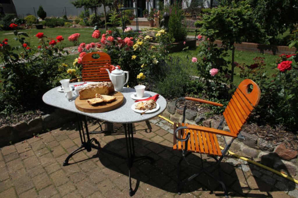 Ferienwohnanlage 'Alte Molkerei' 5 Sterne, Butterk