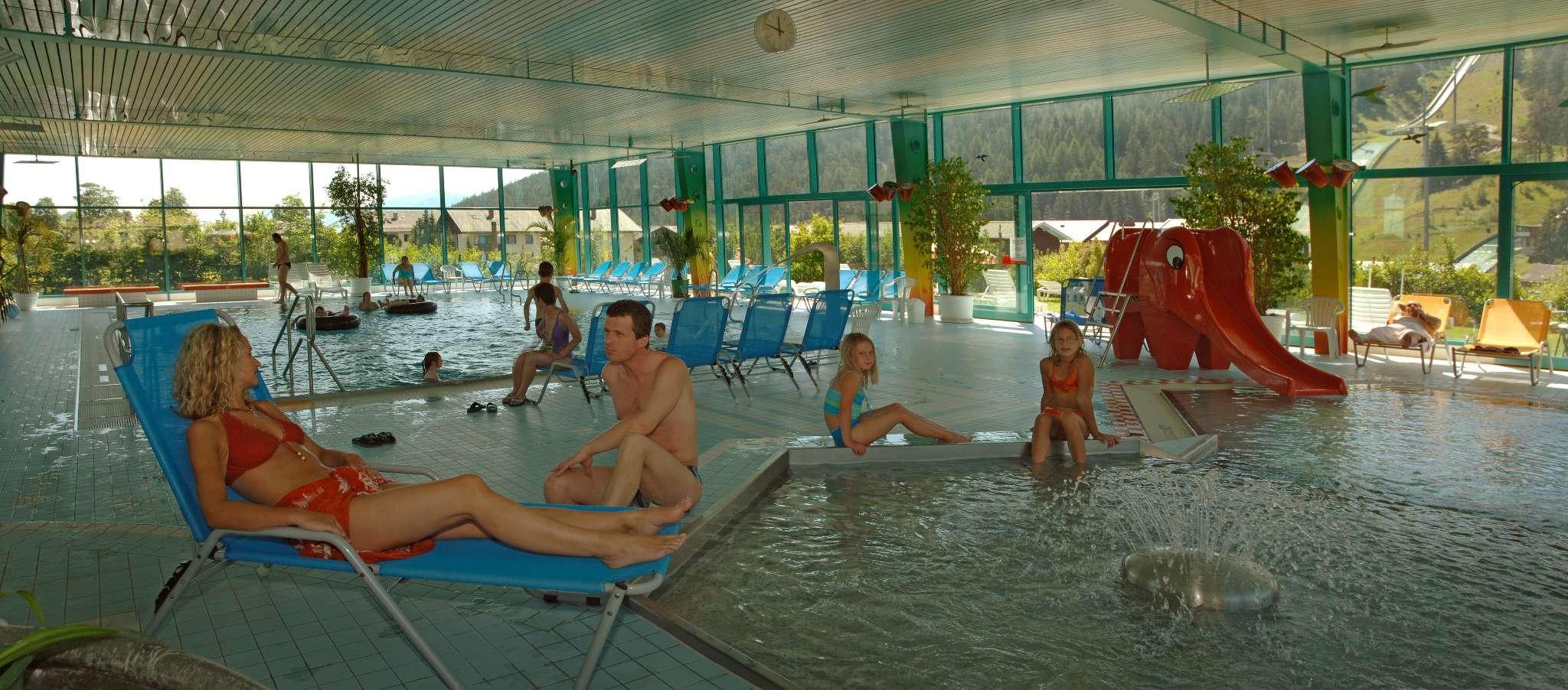 Ferienwohnung im traditionellen Stil
