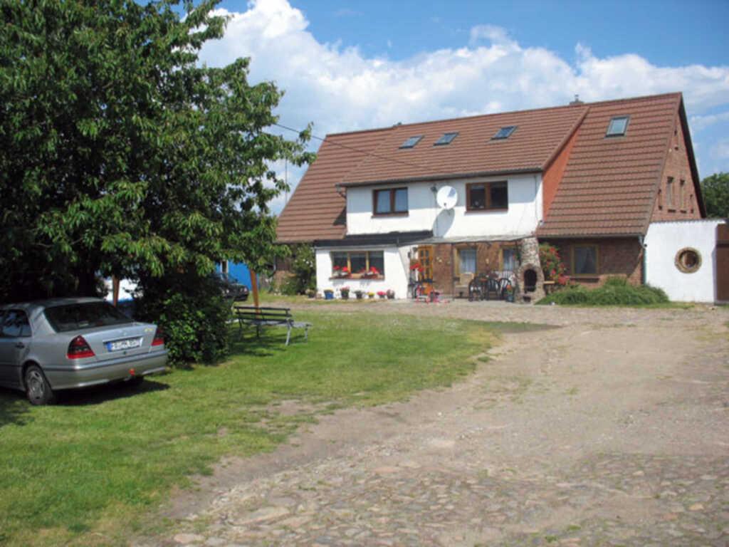 Ferienwohnungen an der M�hle Familie Saathoff, Fer