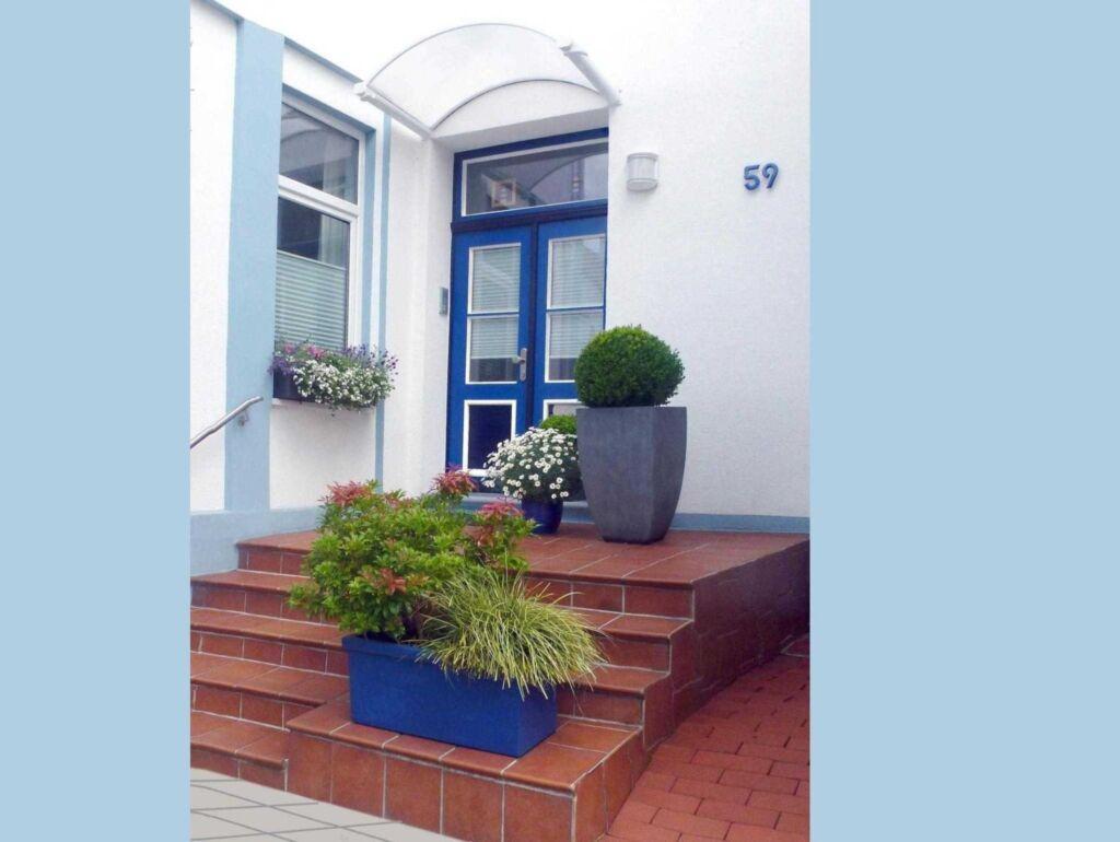�Ferienhaus der kurzen Wege� (3 Fahrr�der inkl.),