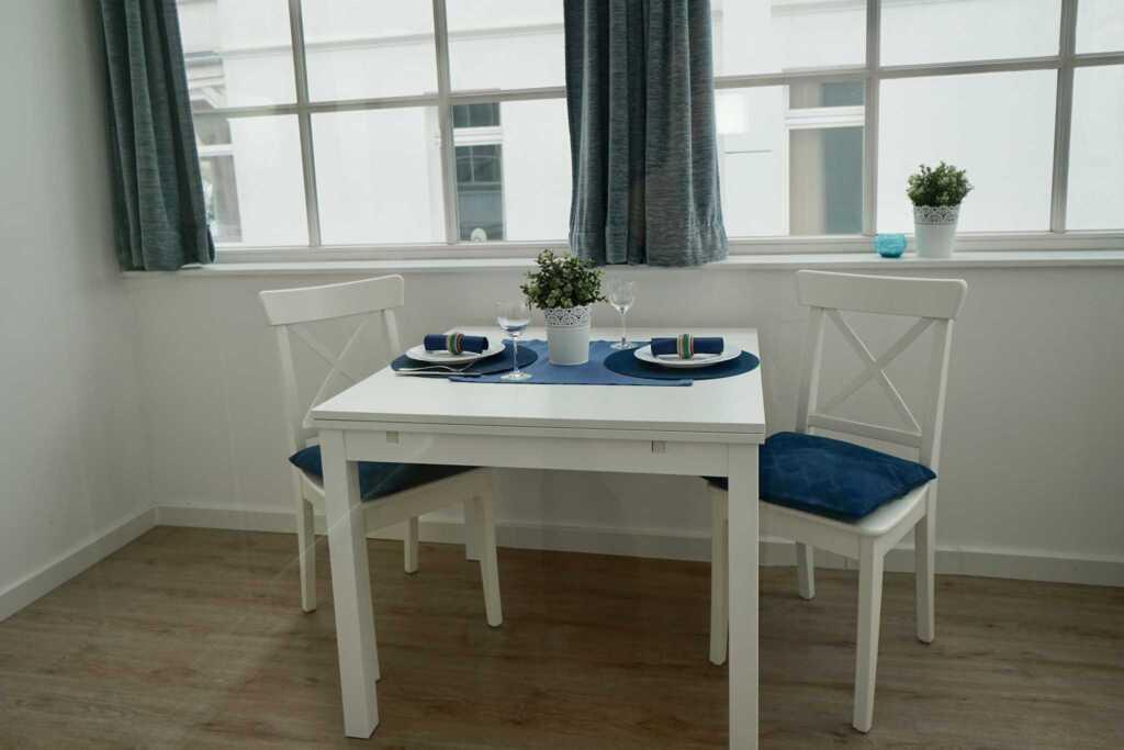 Appartementhaus im Ostseebad Sellin, T1 Ferienappa