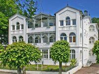 Ferienappartements in Bäderstilvilla Ostseebad Sellin, Ferienappartement Granitz (A) 17 in Sellin (Ostseebad) - kleines Detailbild