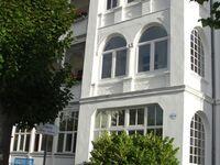 Ferienappartements in Bäderstilvilla Ostseebad Sellin, Ferienappartement Mönchgut (A) 01 in Sellin (Ostseebad) - kleines Detailbild