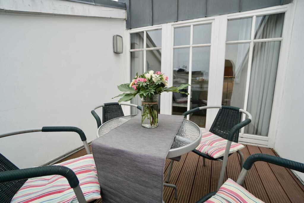 Appartementhaus im Ostseebad Sellin, T4 Ferienappa