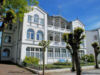 Ferienappartements in Bäderstilvilla Ostseebad Sellin, Ferienappartement Jasmund (A) 19 in Sellin (Ostseebad) - kleines Detailbild