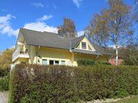 F.01 Haus Seewind - Ostseebad Göhren, Wohnung Nordperd mit Balkon 1.Etage in Göhren (Ostseebad) - kleines Detailbild