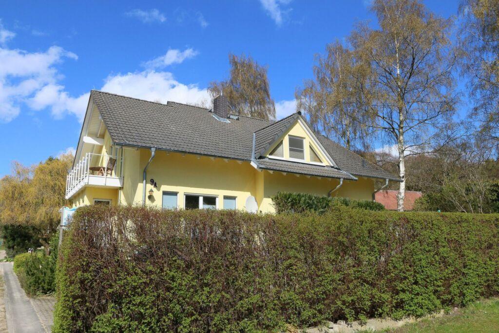 F.01 Haus Seewind - Ostseebad Göhren, Wohnung Mönc